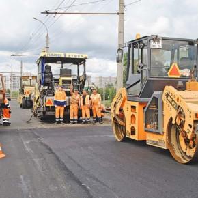 Девять дорог будут отремонтированы