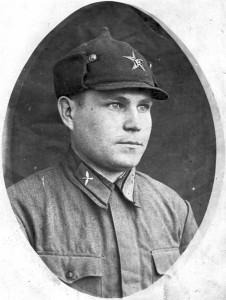 Иван Иванович Киселев