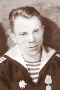 Александр Мокеев