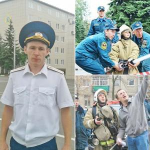 Никита Яичников