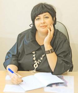 Петрова Светлана Александровна
