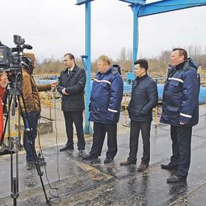 Рыбинску нужна «Чистая Волга»