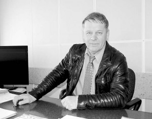 Сергей Павлович Борисов