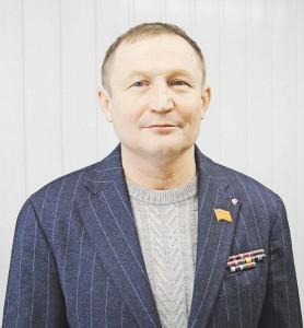 Михаил Николаевич Давалов