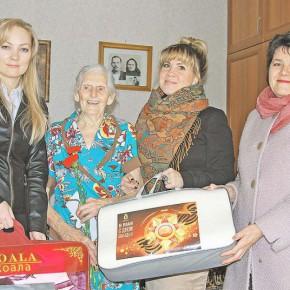«Нет в России семьи такой…»