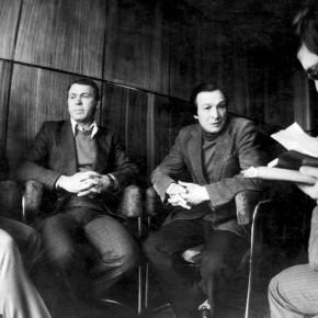 Незабытые имена рыбинских журналистов газеты времени Ренессанса