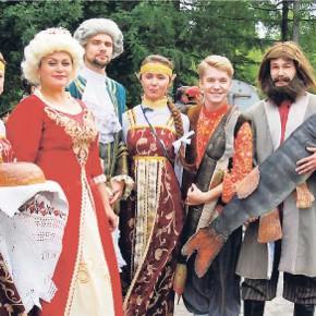 День города Рыбинск будет праздновать два дня