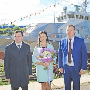 Четвертый «Грачонок» для Северного флота