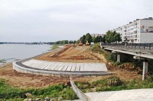 Мост-Кислор станция С