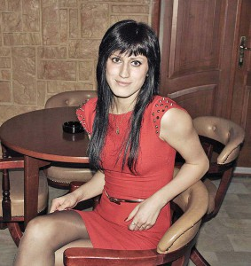 Екатерина Голеухина