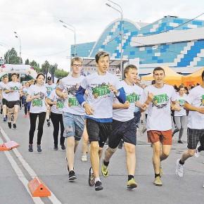 Беги, Рыбинск, беги!