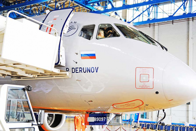 Суд отвергнул иск «Аэрофлота» кГСС овзыскании 448 млн руб.