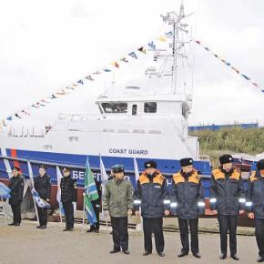Модернизированный «Ламантин» отправится в Крым