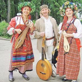 Влюбленный в Рыбинск