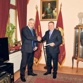 Рыбинск заключил соглашение с университетом имени Лесгафта