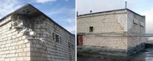 ул. Кораблестроителей, 4 (ОАО «УК»)