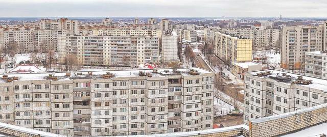 Денис Добряков: «Перемены в городе будут происходить при непосредственном участии горожан и бизнес-сообщества»