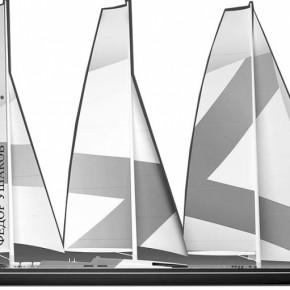 За Кубком Жюля Верна – на рыбинской яхте
