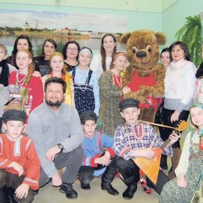 Из Словакии – в Рыбинск за опытом