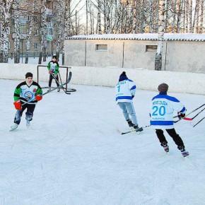 В Рыбинске прошел турнир памяти Герасимова