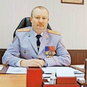 Главный полицейский Рыбинска ответил на вопросы горожан