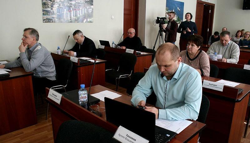 депутаты Рыбинска