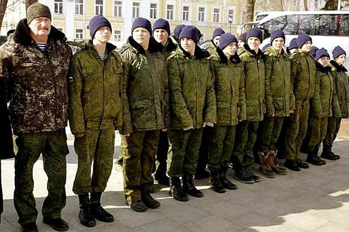 юнармейцы Рыбинска