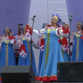 В Рыбинске для избирателей подготовлена большая культурно-развлекательная программа