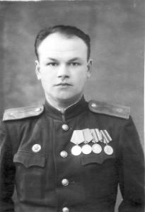 Василий Сапунов