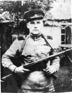 Соколов Сергей Платонович