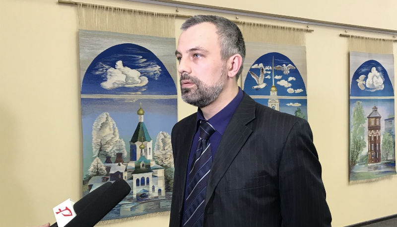 Кузнецов