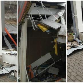 Обрушение витрины магазина в Рыбинске: первые подробности