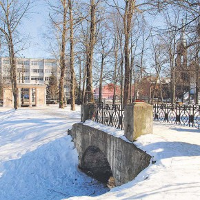 Карякинский парк: на стыке требований
