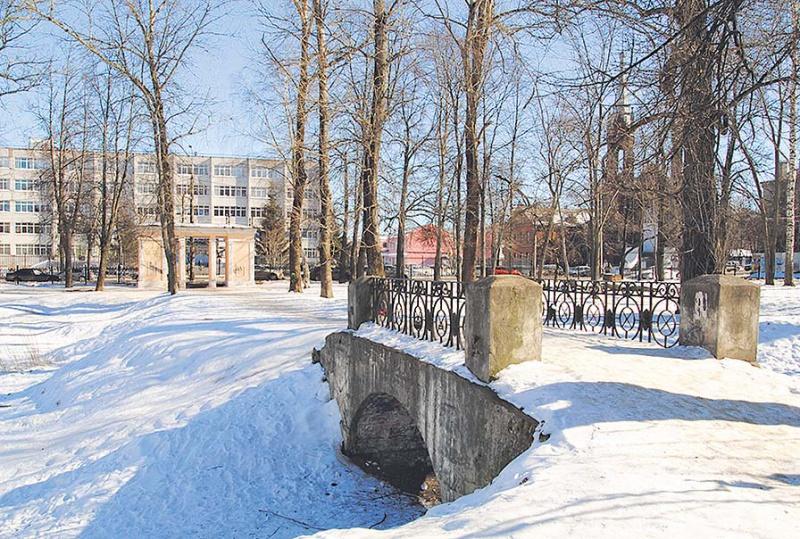 крякинский_парк