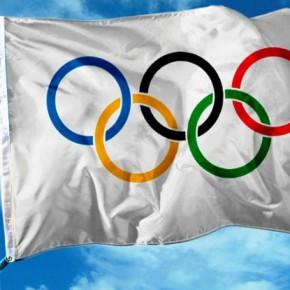 Олимпийские легенды в Рыбинске