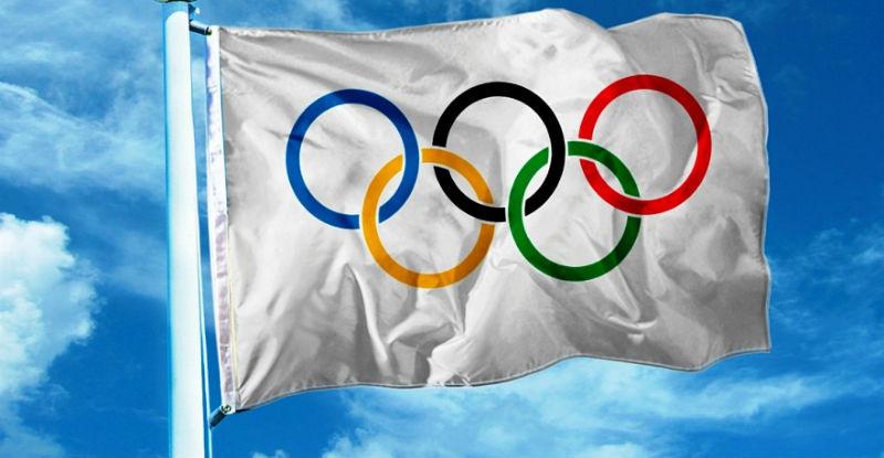 олимпийцы в Рыбинске
