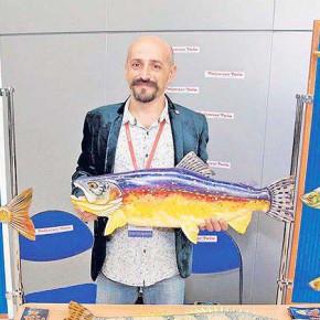 «Рыбинские рыбы»