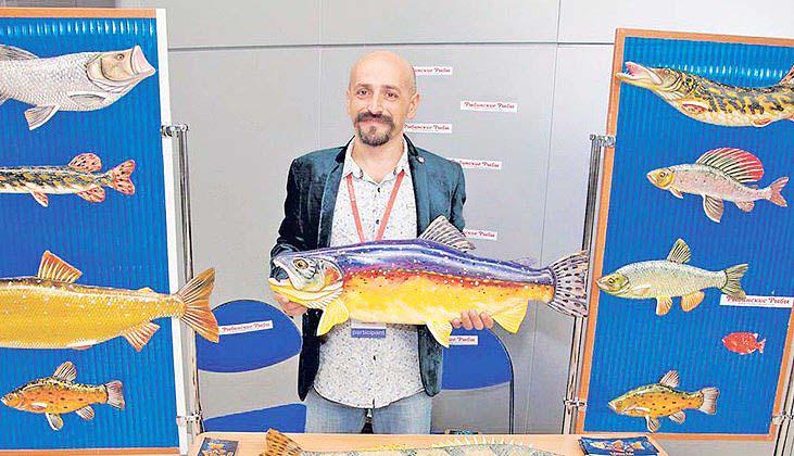 рыбы Алексашин