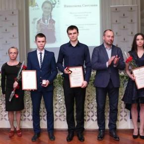 Рыбинские спортсмены стали «Лауреатами года»