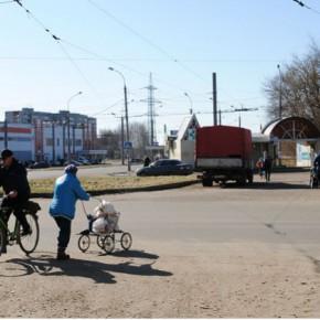 Новая дорога будет построена в Рыбинске