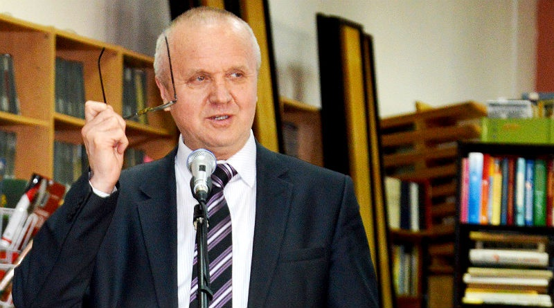 Владимир Рябой