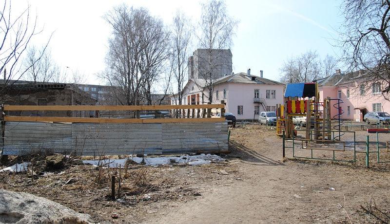 рахруха в Рыбинске