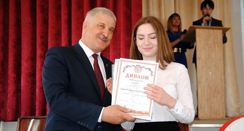 победители олимпиад в Рыбинске