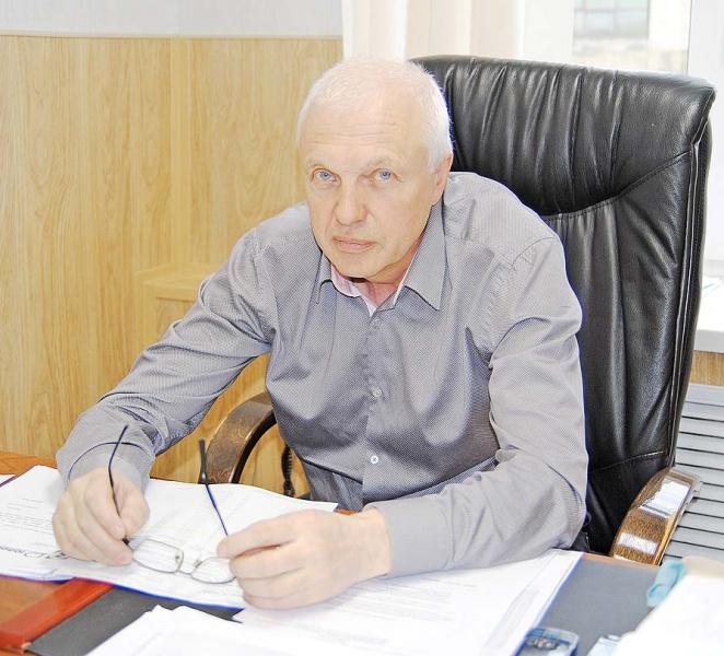 Директор по развитию Вячеслав Маклаков