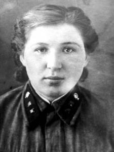 Клавдия Карелина
