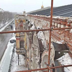 Андрей Лавров: «Следуй регламенту»