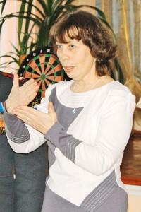 Наталья буева3