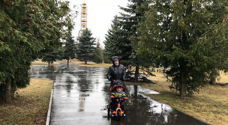 перборский парк