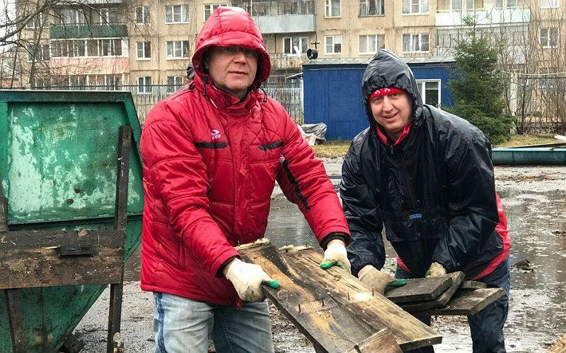 Борисов и Беспалько