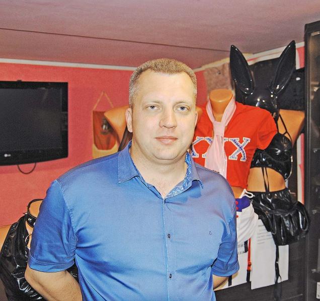 Кирилл Казанкин